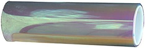 12 \ x84 \ Pellicola Del Vinile Della Luce Di Colore Camaleonte Perla Fanale Posteriore Del Faro Della Nebbia Tinta
