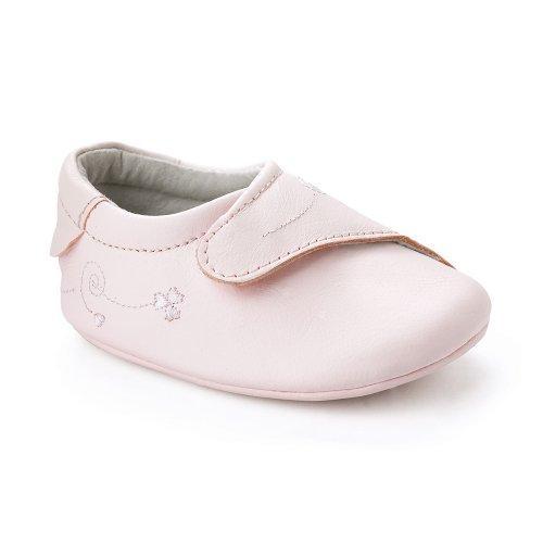 Bobux Chaussure Bébé - New-B Babydoll - Rose - 15 cm