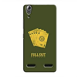 Cover It Up - Fallout New Vegas A6000 Hard Case