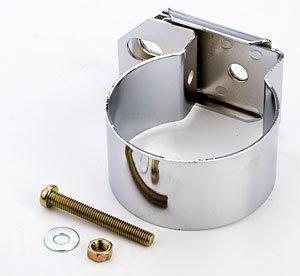 (JEGS 40193 Chrome Coil Bracket)