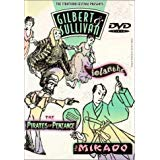 Gilbert & Sullivan Box Set 1 (Mikado, Pirates & iolanthe)