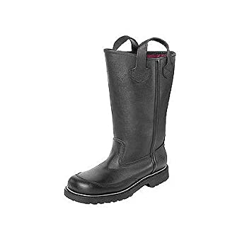 c965f902101 Pro Warrington 5050 Struximity Leather Proximity & Structural Boots ...