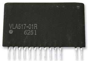 FUJI ELECTRIC VLA517-01R IGBT, GATE DRIVER, SINGLE, 4A, SIP-15 by FUJI ELECTRIC