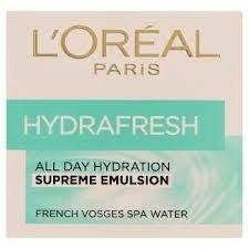 ll Day Hydration Supreme Emulsion 50ml/1.7oz ()