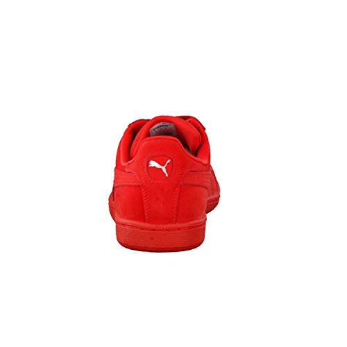 Homme High Buck Puma Red Smash Mono Risk Chaussures Bleu xSY5Iwnqq