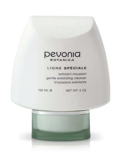 Pevonia Special Line- Gentle Exfoliating Cleanser (5.oz) (Exfoliating Cleanser Pevonia Gentle)