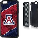 Arizona Wildcats iPhone 6 Plus & iPhone 6s Plus Rugged Case officially licensed by the University of Arizona for the Apple iPhone 6 Plus by keyscaper? Durable Two Layer Protection Shock Absorbing
