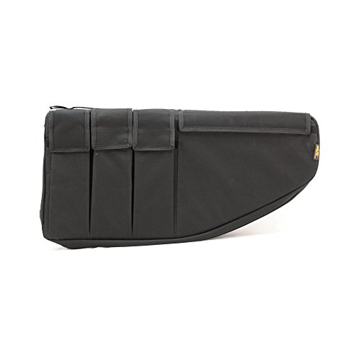 US PeaceKeeper Short Barelled Rifle Case (26-Inch) by US PeaceKeeper Products