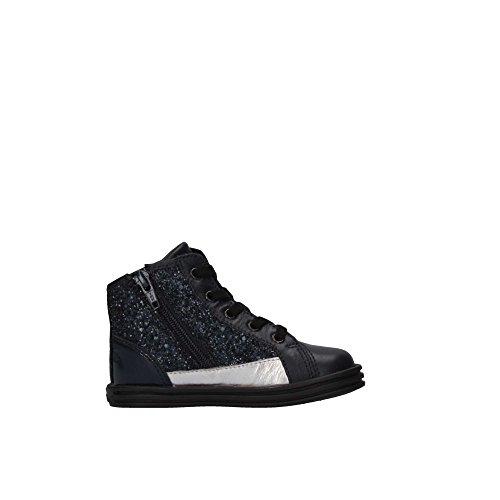 Hogan Junior HXT1410I391E5C269K Sneaker Kind Blau