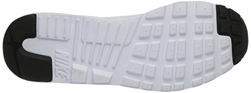 Nike Mænds Air Max Tavas Løbesko Hvid Sort Altoverskyggende Blå 104 VsSBiRd