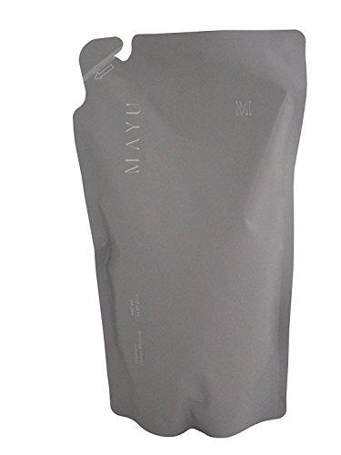 【365Plus】 MAYU 사쿠라 의 향기 샴푸 리필(440ml) 1개들이