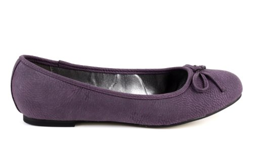 Andres 42 Grande Ballerine Taille Violet Femme 45 Tg104 Pull Textures Machado Classique Dans Diffrentes rqHr7z