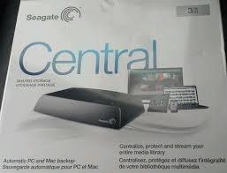 central seagate - 8