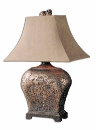 Uttermost 27084 Xandern Lamp [Tools Home Improvement] NoPart: 27084 by Uttermost