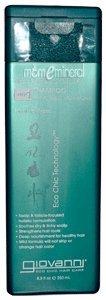 Giovanni Cosmetics Shampoo Wellness System Step One,8.5 fl. oz