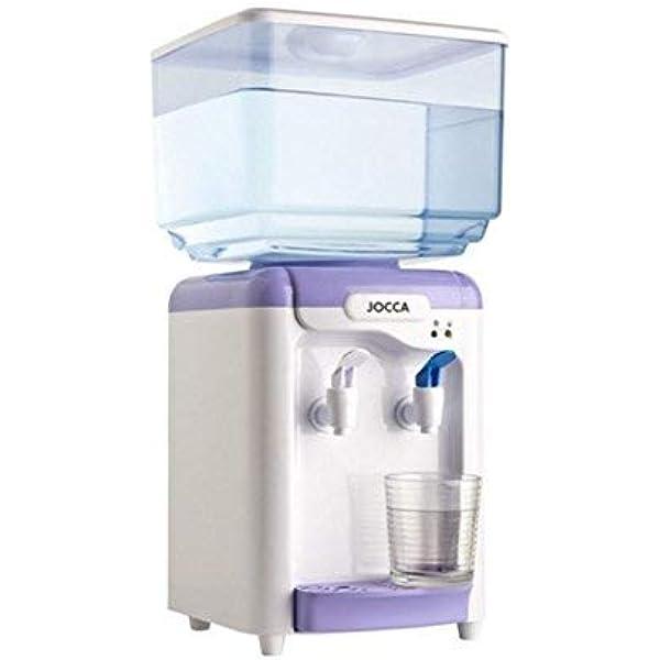 Jocca 1103 - Dispensador de Agua fría y del Tiempo, con Adaptador ...