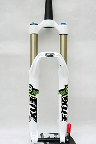 - FidgetFidget New Fox 34 Float Fit CTD 160mm Travel Fork Through axle Tapered Bike Fork EMS