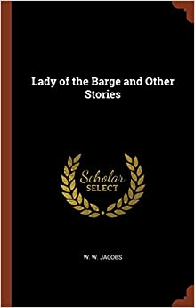Book Lady of the Barge and Other Stories