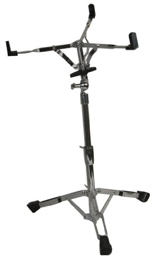 (GP Percussion SS208 Players Snare Stand)