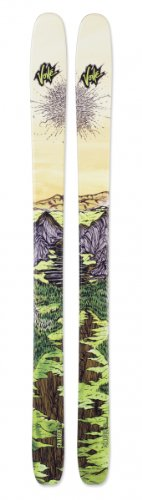 Voile Charger Ski