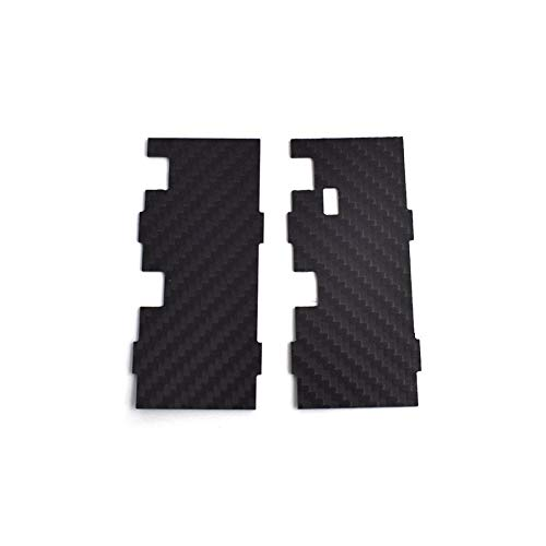 X220 RC Drone FPV Racing Multi Rotor Spare Part Plate Carbon Fiber 2 Pieces - RC Toys & Hobbies Multi Rotor Parts - 2 x Wizard X220 Side Plate