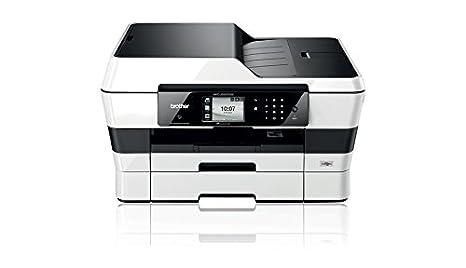Brother 945495 - Impresora Multifunción de inyección a Color ...