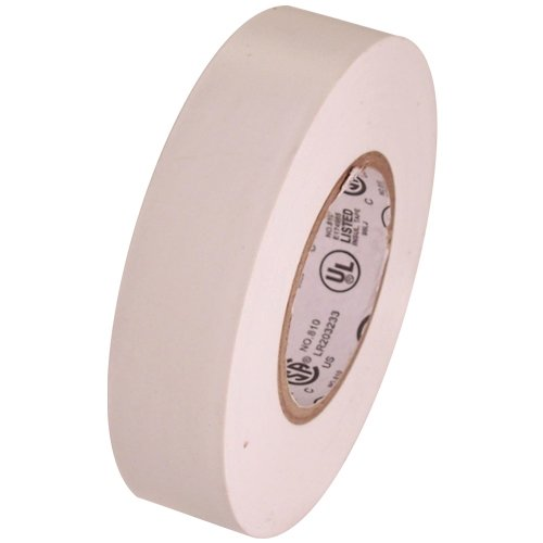 Tape Brothers  Electrical Tape UL/CSA Several Colors, 3/4