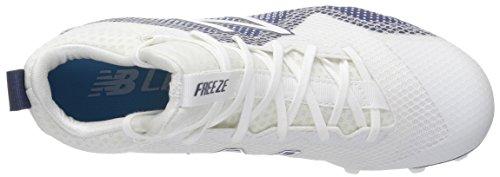 Nuovo Equilibrio Freeze Freeze V1 Strozzascotte Bianco / Blu