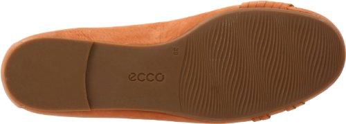 ECCO Womens Kelly Ballerina Cognac Zu4RbyNCy