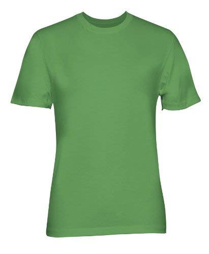(Terramar Men's Drirelease Short Sleeve Crew T-Shirt (X-Large,)