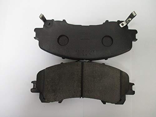 Infiniti D1060-4GA0A Disc Brake Pad
