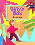 Billy's Box, Level 2, John Prater, 0521752531