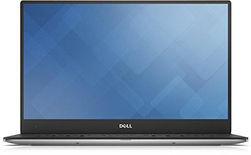 Dell XPS 13 9343-0521 33,8 cm (13,3 Zoll) Notebook (Intel Core i7 5500U, 3,2GHz, 8GB RAM, 512GB SSD, Win 8.1) silber