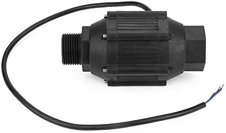 1in Caliber Water Pipeline Pump Hochdruck-Leitungspumpe für die Haushaltsindustrie 12V 50W