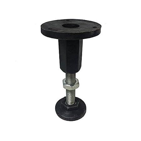 ELEGANT Easy Plumb Riser Kit Feet Legs Panel Riser Pack for Rectangle Trays