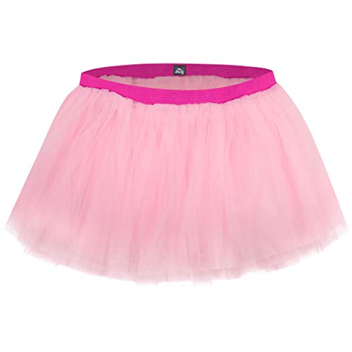 Gone For a Run Runners Tutus Lightweight | One Size Fits Most | Light Pink -
