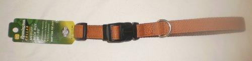 Remington Canvas Adjustable Dog Collar Large