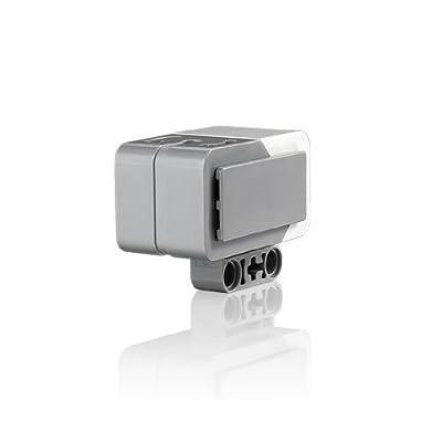 Lego Mindstorms Ev3 Gyro Sensor: Toys & Games