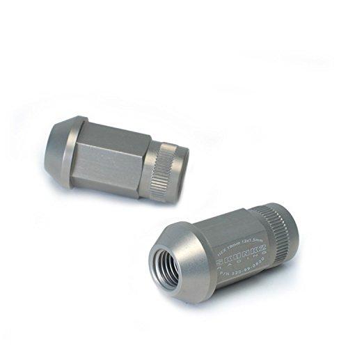 - Skunk2 12 X 1.5 Forged Lug Nut Set (20 Pcs.) By Jm Auto Racing (520-99-0845)