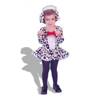 Dalmation Toddler Costume (As (Dalmation Costumes 4t)