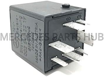 MERCEDES R170 W202 RELAY ELECTRIC SEAT ADJUSTMENT 1994-2004 OEM GENUINE OEM
