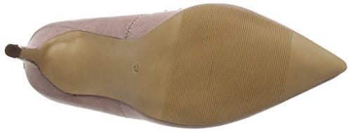 Dorothy Perkins Women's Gabi Closed Toe Heels Beige (Nude 40) WB6dIu8f