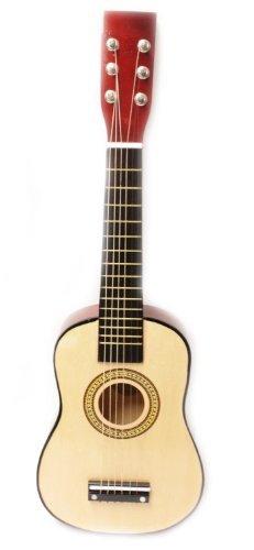 DirectlyCheap 6 String Acoustic Guitar, Natural (000-BT-GA2300-NT)