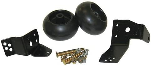 Amazon.com: Poulan Pro kit de rueda para GWN42 42 pulgadas ...