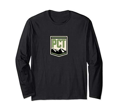 - PCT Patch Logo Shirt - Pacific Crest Trail Shirt