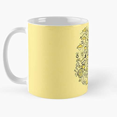 Demarco Mac Old Dog Best Gift Coffee Mugs 11 Oz