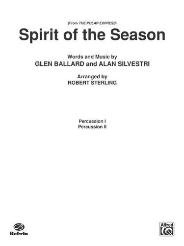 Download Spirit of the Season (Pop Choral) pdf epub