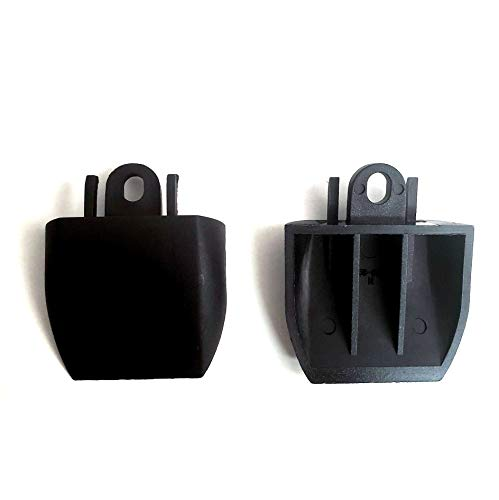Thule Replacement Hardware Bag Track End Caps - 7532849