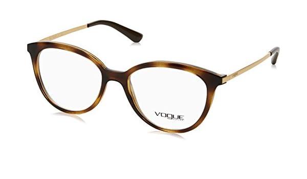e6df2bda62 Eyeglasses Vogue VO 5151 W656 DARK HAVANA at Amazon Men's Clothing store: