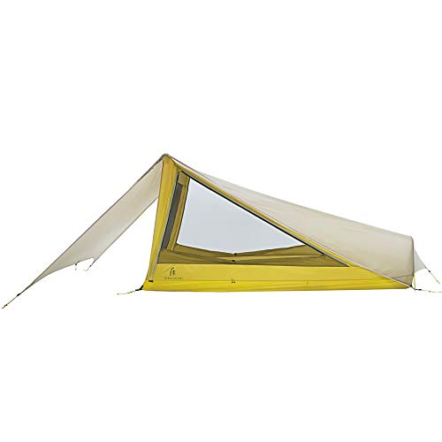 - Sierra Designs Tensegrity FL Tent (1 Person)